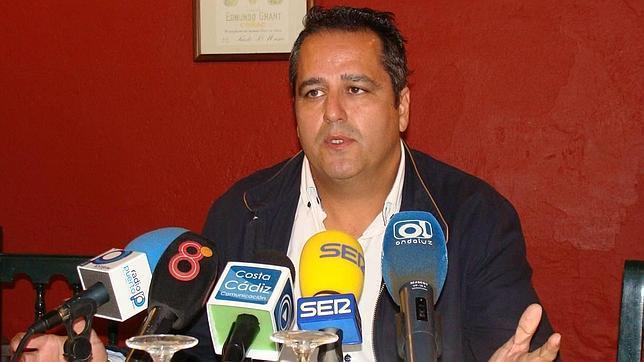 Diego Muñoz explica su decisión de incorporarse a las filas de CP