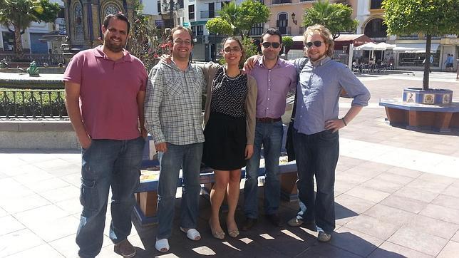 El equipo de Omnium Lab