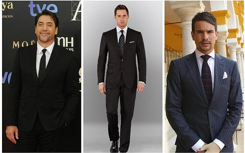 17a7f053e91ef Cómo comprar un traje de hombre barato y elegante