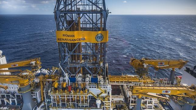 Se disparan las peticiones para buscar petróleo y gas en Andalucía - La Voz Digital (Cádiz)