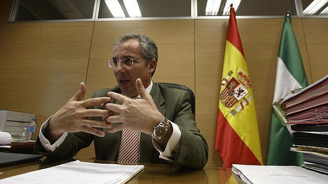 De Torre pide «rapidez y claridad» en el caso de los gastos de las tarjetas de la UCA