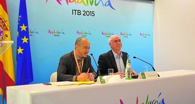 El operador alemán FTI prevé aumentar un 5% la llegada de turistas a Andalucía