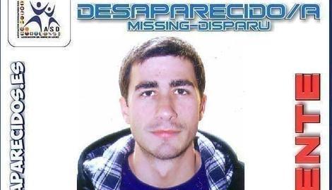 La búsqueda de Antonio Velasco rápidamente se trasladó a las redes sociales y de ahí a los medios de comunicación. La asociación SosDesaparecidos también se ... - antonio-velasco-cartel-busqueda--470x270