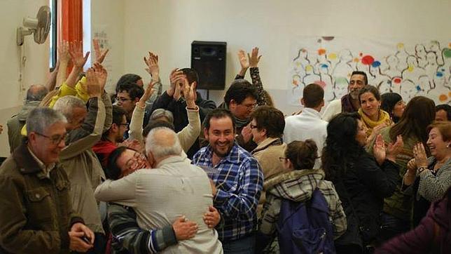 Antonio Vergara y Martín Vila, posibles candidatos a la Alcaldía de Cádiz por Ganemos