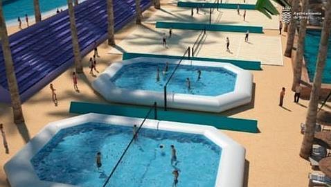 ¿Quieres trabajar en Jerez Beach?