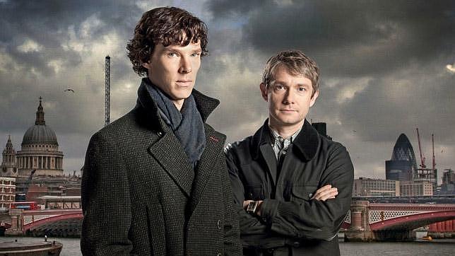 Las 10 mejores series británicas emitidas en España