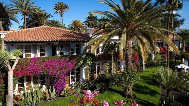 Un hotel de Cádiz, entre los tres mejores alojamientos de playa de España