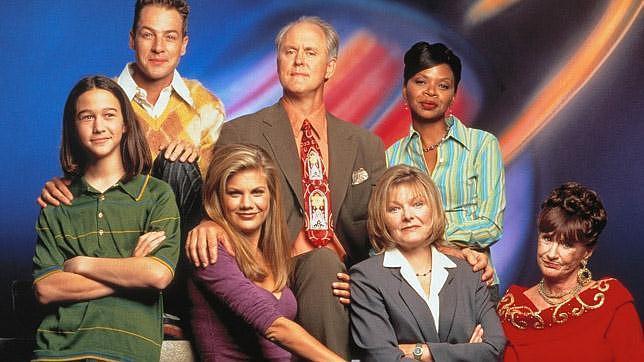 extraterrestre anos 90