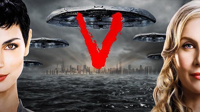 Las mejores series sobre extraterrestres e invasiones alienígenas
