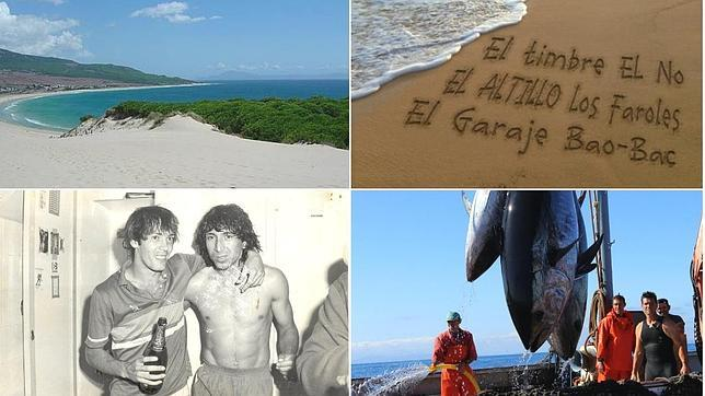 Cien cosas por las que mereció la pena pasar por Cádiz (capítulo primero)
