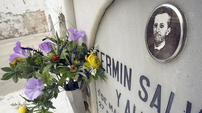 Comienzan los actos de homenaje a Fermín Salvochea por el 108 aniversario de su fallecimiento