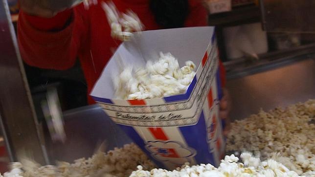 La fiesta del cine vuelve a Cádiz en noviembre con películas a 2'90 euros