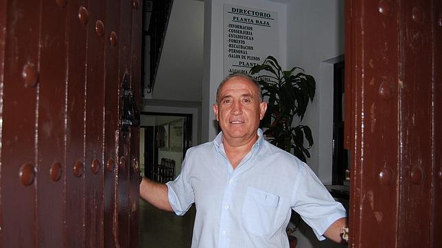 El exalcalde de Puerto Serrano, imputado por prevaricación