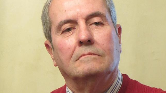 Francisco Domouso: «Hay personas que necesitan ayuda aunque tengan trabajo»