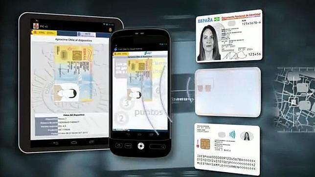 El nuevo DNI 3.0 comienza a expedirse en Cádiz