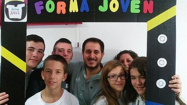 Unos 50 jóvenes de la provincia de Cádiz se forman como mediadores de hábitos de vida saludable