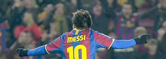FC Barcelona el mejor de la primer década del siglo XXI