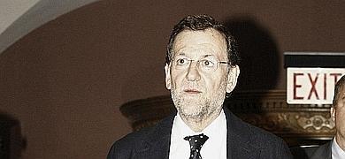 Rajoy niega que la banca necesite un rescate europeo