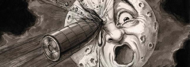 Georges Méliès, el primer cazador de sueños