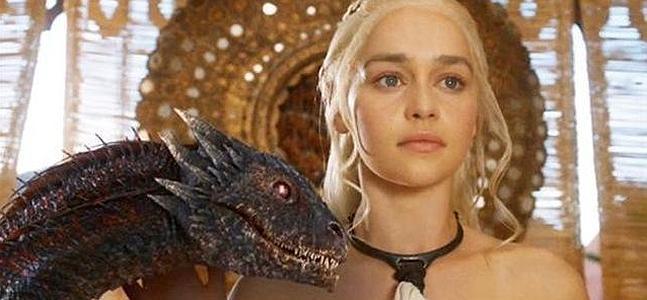 La cuarta temporada de \'Juego de tronos\' llega el 6 de abril