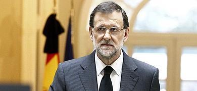 Rajoy suspende su viaje a Valencia por la muerte de su hermano Luis