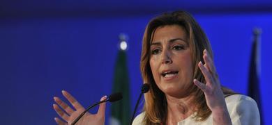 Díaz dice que la Junta es víctima del fraude en el caso de los fondos para la formación