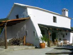 Los hoteles y casas rurales de c diz esperan una ocupaci n - Casas en cadiz vacaciones ...