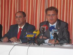 El PA aprueba sus cabezas de lista con el rechazo del máximo dirigente de Cádiz