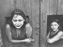 prostitutas en jerez prostitutas mexicanas