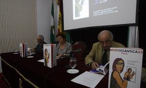 El nuevo número de 'RevistAtlántica' une a Cortázar y Félix Grande
