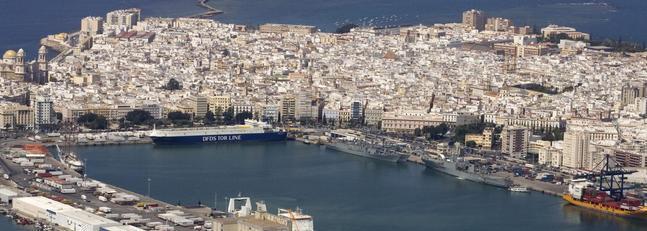 El PGOU de Cádiz será aprobado en un pleno extraordinario el próximo mes de junio
