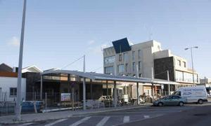 La Estación Marítima funcionará como terminal de pasajeros