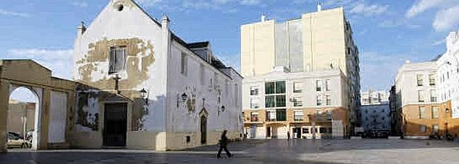 La reforma de la Plaza de Capuchinos y su entorno comenzará el mes próximo