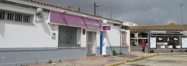 Renfe deriva la venta de billetes de larga distancia a las for Oficinas de renfe en madrid