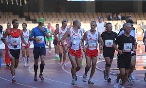 La XXXII Carrera Popular «Ciudad de Jerez» batirá su record de participación con 1600 inscripciones