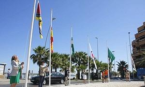 Sanl�car inaugura la temporada de playas