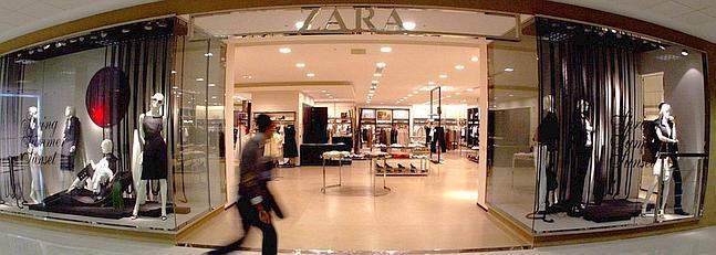 Inditex y mango no aplicarn a sus tiendas la subida del - Zara en cadiz ...