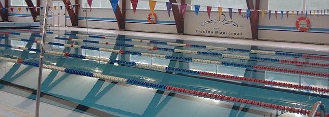 La piscina municipal comienza a funcionar el prximo lunes for Piscina municipal lugo