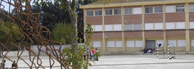 El plan ola llega al ies las banderas y la escuela for Ise andalucia