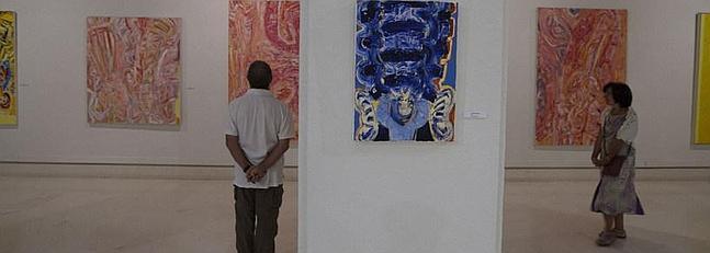 La plantilla del Museo de Cádiz pide en internet que no lo cierren por las tardes