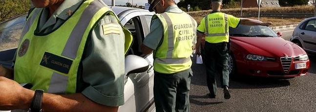 La sombra de la corrupci n se posa en la jefatura - Jefatura provincial de trafico de cantabria ...