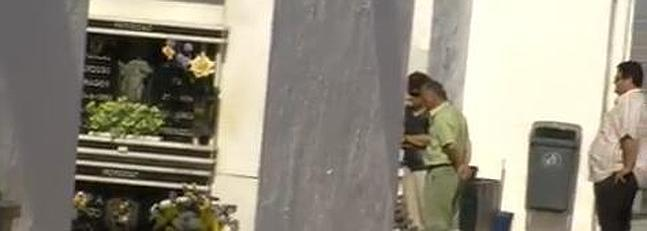 Exhuman en Chiclana un nuevo caso de posible bebé robado