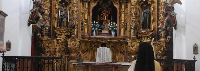 Santa María cumple medio milenio