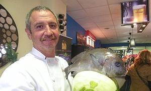 70 cocineros de Conil se unen en una asociación