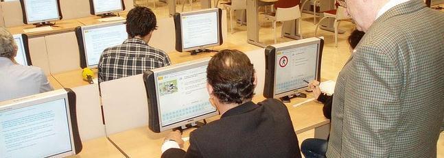 Una veintena de jefaturas de tr fico investigadas por - Jefatura provincial de trafico madrid ...
