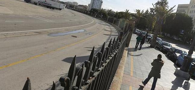 Cádiz se acerca al sueño de la Plaza del Mar