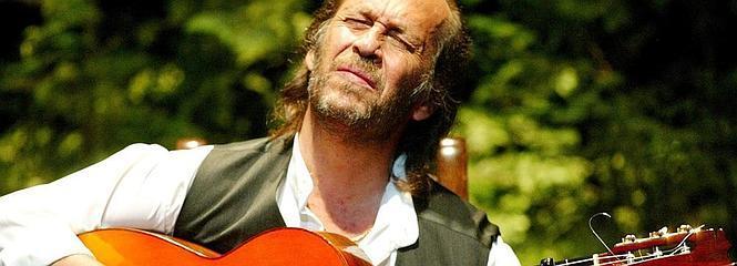 Fallece a los 66 años el guitarrista algecireño Paco de Lucía