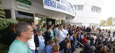La Junta autoriza la prórroga de los conciertos con clínicas Pascual
