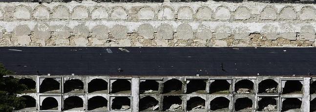 Las trabas burocráticas dejan sin fecha las exhumaciones en San José