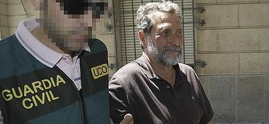 El extesorero de UGT-A, en libertad pero deberá acudir al juzgado cada quince días